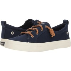 Sperry Crest Vibe Washable Leather shoes